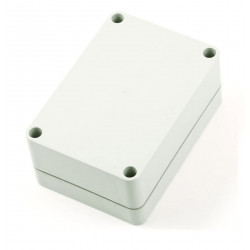 PLASTIC SEALED BOX HF-H...