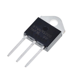 SCR THYRISTOR, BTW69-1200,...