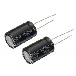 ELECTROLYTIC CAP 35V 1000UF...