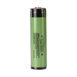 BATTERY, RECHARGEABLE,...