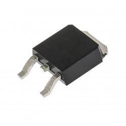 MOSFET, IPD65R380E6, N-CH,...