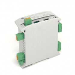 PLC CONTROLLER 10 I/O'S...