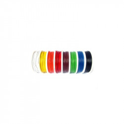HOOK UP WIRE UL1007 18AWG...