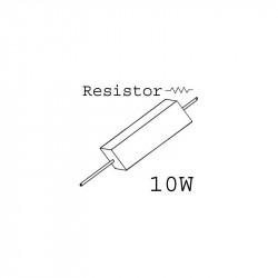 RESISTORS 10W 150OHM 5%