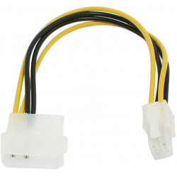 POWER ADAPTOR CABLE 4P ATX...