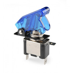 TOGGLE SWITCH & COVER,12V,...