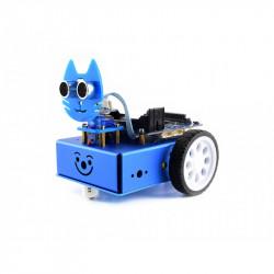 MICRO:BIT WHEELED ROBOT,...