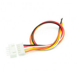 JUMPER WIRE, JST, XH, 5PIN,...