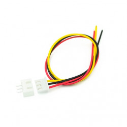 JUMPER WIRE, JST, XH, 3PIN,...