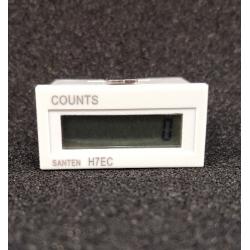DIGITAL COUNTER, H7EC 8...