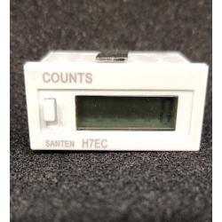 DIGITAL COUNTER, H7EC, 8...