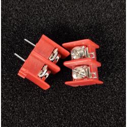 RED TERMINAL BLOCK PCB...