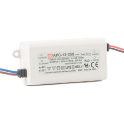 LED DRIVER, MEANWELL,...