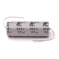 ELECTROLYTIC CAP,...