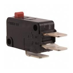 MICRO SWITCH,SPDT,21A,V-21-1C6