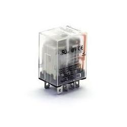 RELAY DPDT 24VDC 15A,...