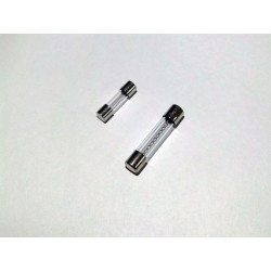 FUSE, SLOW, 0.25A, 6X32MM,...