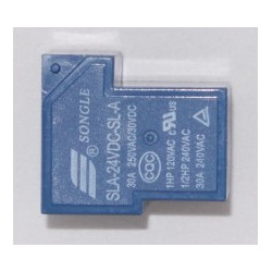 RELAY AUTO SPDT 24VDC SLA-24VDC-SL-C (CMP7-24)