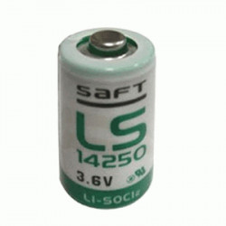 BATTERIES LITHIUM 3.6V 1200MAH GP-LS14250
