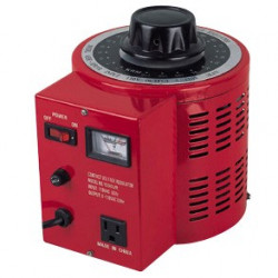 TRANSFORMER VARIABLE 1-KW...