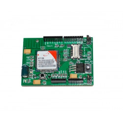 ATWIN QUAD-BAND GPRS/GSM SHIELD FOR ARDUINO