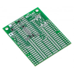 WIXEL SHIELD FOR ARDUINO