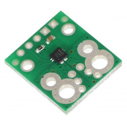 ACS711EX CURRENT SENSOR CARRIER -15.5A TO +15.5A