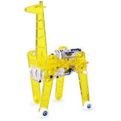 TAMIYA 71105 MECHANICAL GIRAFFE - FOUR LEG WALKING