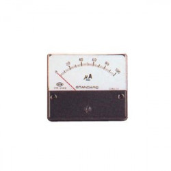 PANEL METER ST-670 5A DC
