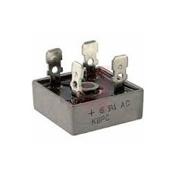 BRIDGE RECTIFIER 600V/1000V...
