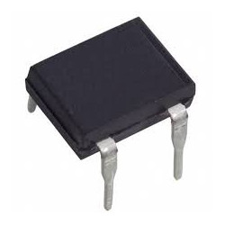 BRIDGE RECTIFIER 400V 1.5A DF04M