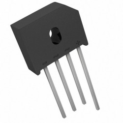 BRIDGE RECTIFIER 600V 2A...