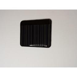 SOLAR PANEL 6V 35MA 0.204W 46MMX38MM
