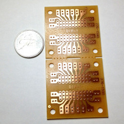 PRINTED CIRCUIT BOARD 21-114