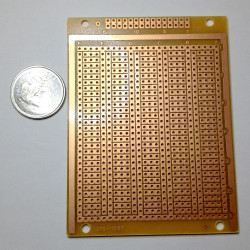 PRINTED CIRCUIT BOARD 276-168B