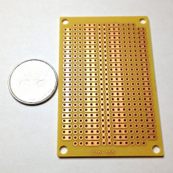 PRINTED CIRCUIT BOARD 276-150 PC-04