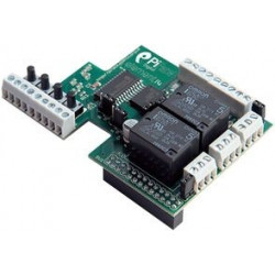 PI FACE EXPANSION BOARD FOR RASPBERRY PI