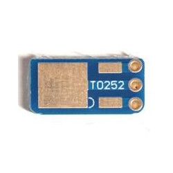 SMT BREAKOUT PCB FOR TO252