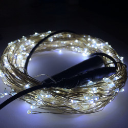 LED STRING LIGHT WHITE 12V...