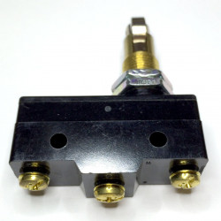 MICRO SWITCH,Z SERIES,SPDT,15A,Z-15GQ21-B