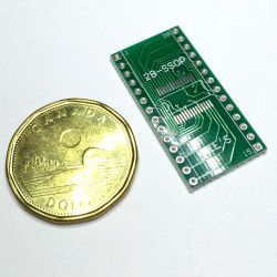 PRINTED CIRCUIT BOARD...