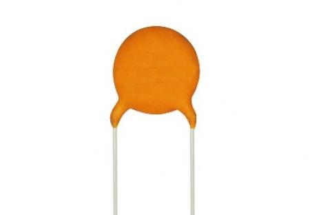 Capacitor Resistor