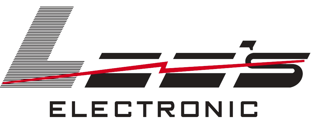 Lee's Electronic Components logo