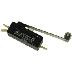 LIMIT SWITCH, CHERRY, 15A, SPDT, 0E1300K0