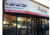 Lee's Electronic Components (Fraser)