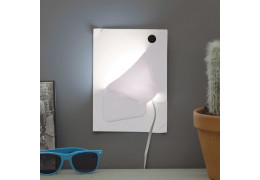 Make a Touch Lamp from the Electric Paint Lamp Kit
