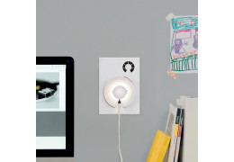 Make a Dimmer Lamp from the Electric Paint Lamp Kit